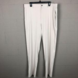 Callaway Men's Golf Pants Size 38 Khaki V27